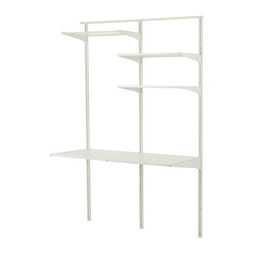 Badkamer Accessoires Rood ~ Ikea, Wasruimtes and Kleine slaapkamers on Pinterest