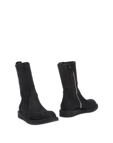 RICK OWENS Boots. #rickowens #shoes #boots