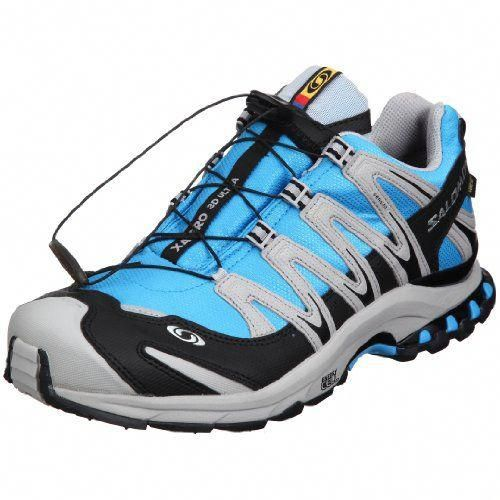 Salomon XA Pro 3D: The Everyday Mountain Shoe and Trail Runner