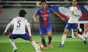 Chelsea make bid for FC Tokyo forward Yoshinori Muto, claims club president...