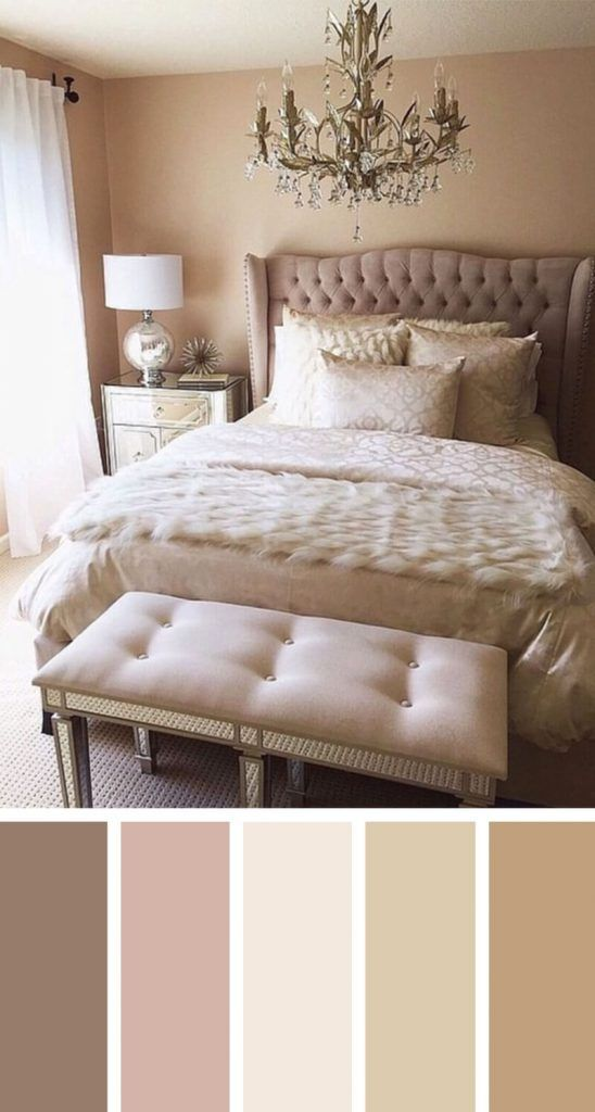 These Take Notice Bedroom Color Ideas Are Total Atmosphere