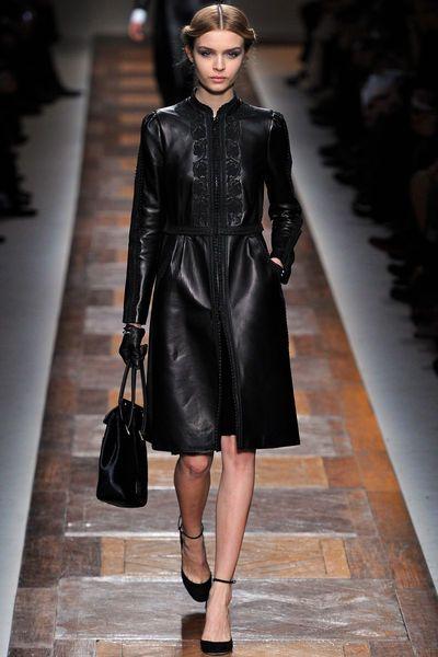 Paris Fashion Week 2012: Valentino