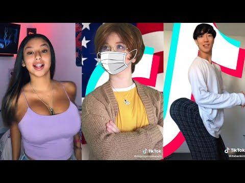 Tik Tok Memes That Made Karen S Wear A Face Mask Youtube Karen How To Wear Tik Tok