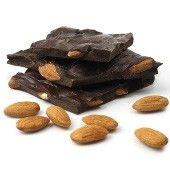 Chocolate Almond Bark: