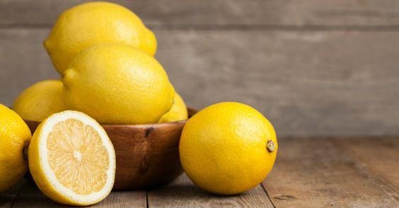 Petua Rawat Sakit Lutut Lemon