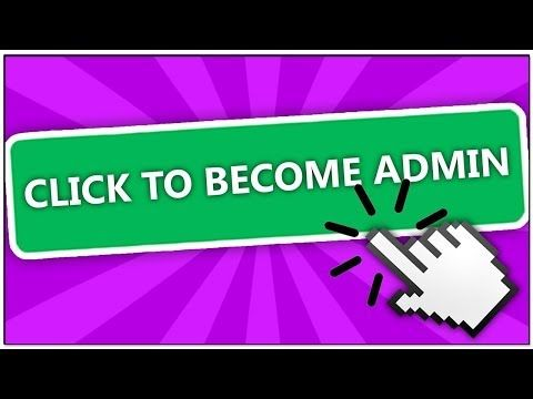How To Get Admin In Any Roblox Game Working 2019 Youtube