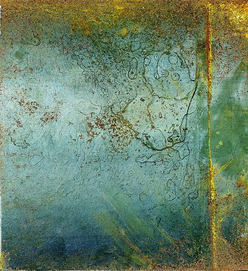 Barrier by Jack Barnosky