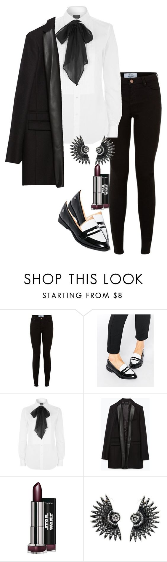 """""""Untitled #1751"""" by itsmeischoice on Polyvore featuring Blink, Polo Ralph Lauren and Zara"""