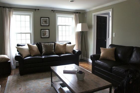 Living Room Black Sofa Living Room Black Leather Couch Living Room Leather Couches Living Room
