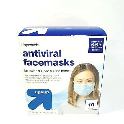 cold and flu mask disposable