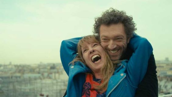 Watch the trailer for Mon Roi (My King), which will be playing in the US starting on July 25. Vincent Cassel and Emmanuelle Bercot star.: