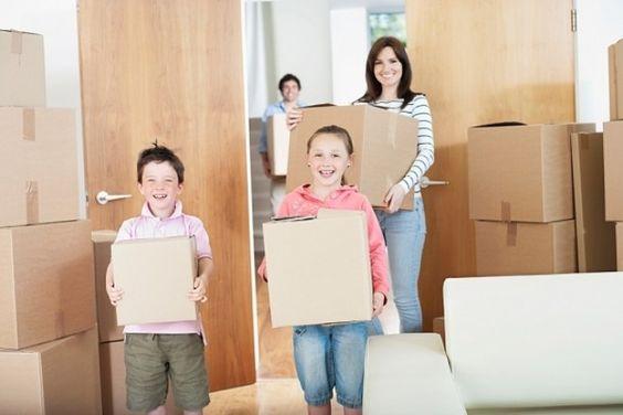 5 điều cấm kỵ khi về nhà mới: