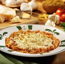 Copycat Olive Garden 5 Cheese Ziti Al Forno This was really easy and pretty delicious. I will add some extra spices to it next time for a little more flavor. I combined two different recipes for this
