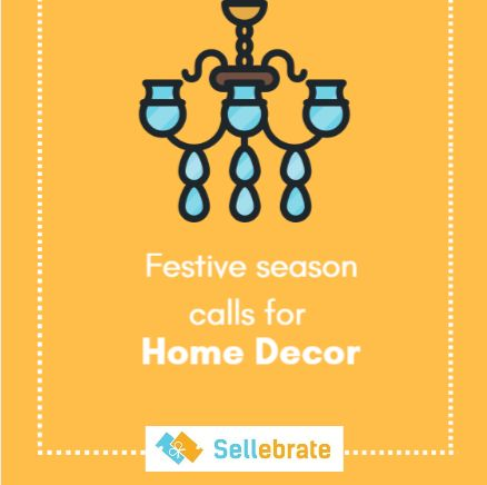 This Weekend Decor your Home with HomeStop, HomeCenter and HomeTown. Buy Discounted #GiftCards from #SELLEBRATE. Know more on https://www.sellebrate.in/buy-gift-card