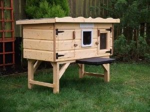 outdoor cat house plans Cute Baby Animals Pinterest House