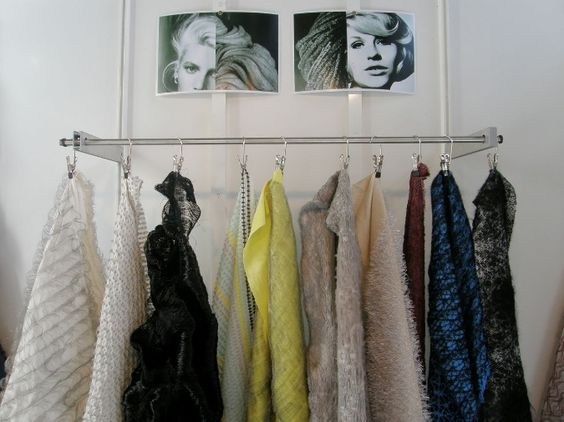 Texprint 2014 : promoting new textile designers - the source of new textile design talent
