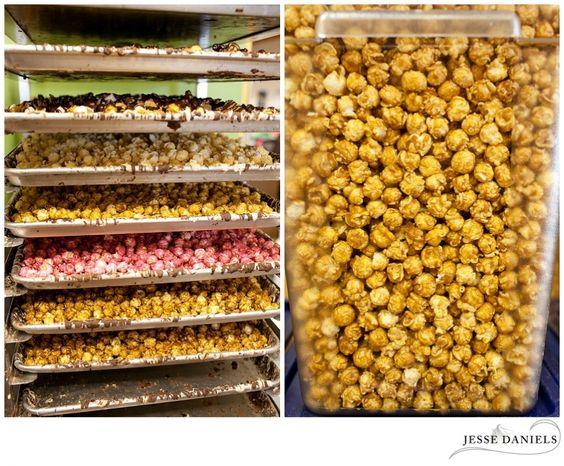 KuKuRuZa's Gourmet Popcorn