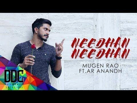Sathiyama Naan Solluren Di Official Lyrics Video Hd Mugen Rao Joshua Aaron Cover Youtube Mp3 Song Download Mp3 Song Songs