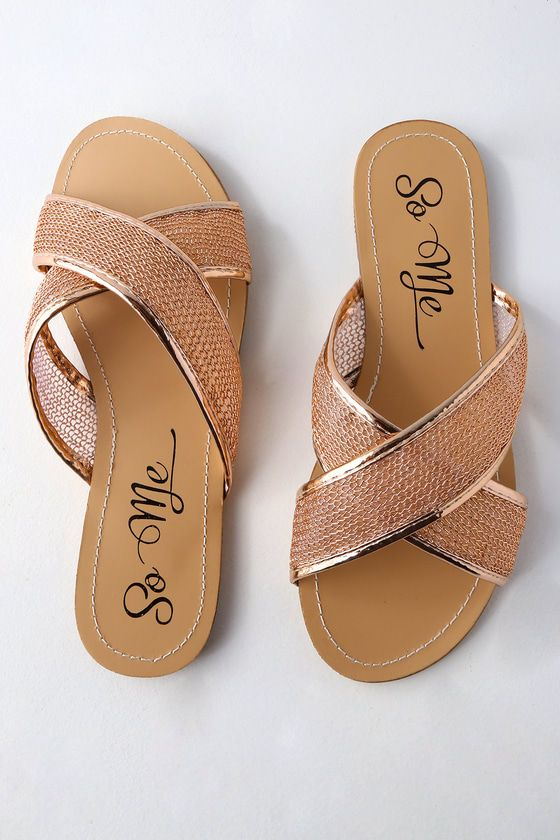 Unique Summer Shoes