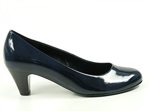 6ae0c5ae498109 Gabor Shoes Damen Basic Pumps