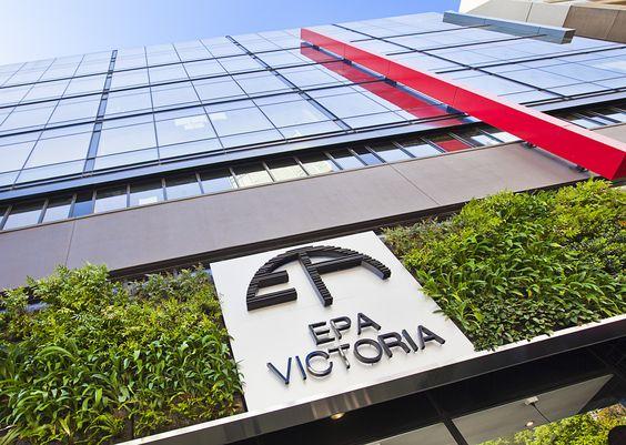 EPA Victoria.