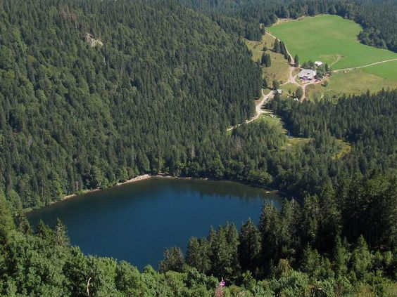 Feldsee, Germany