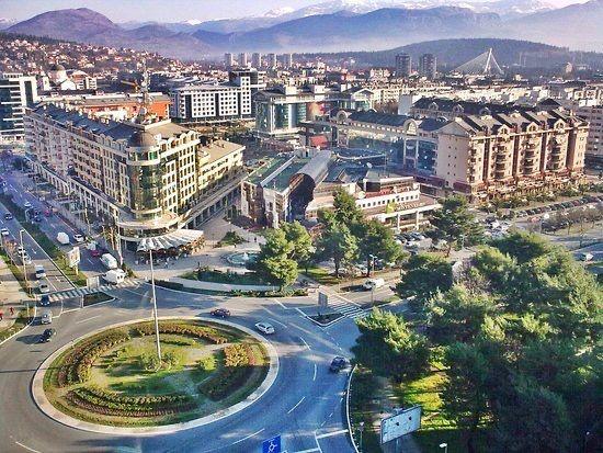 Podgorica Fun Things