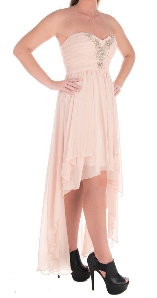Mejores 19 imágenes de Prom Dresses en Pinterest | Vestidos para ...
