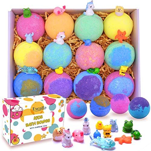 Best Toys Gifts For 6 Year Old Girls Absolute Christmas Kids Bath Bombs Essential Oils For Kids Bath Bombs
