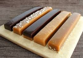 Image result for caramels