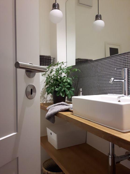 Badezimmer Deko Die Schonsten Ideen Gastebad Ideen Kleine