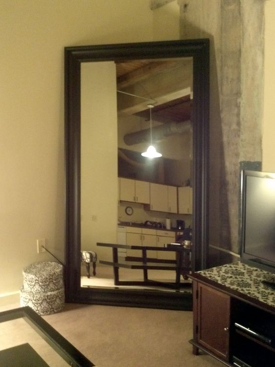 full length mirror for the home pinterest master bedrooms mirror ideas and full length