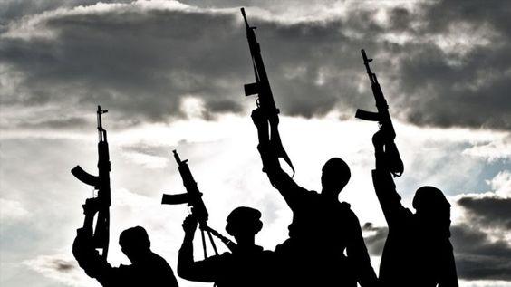 США все бомбят, а ИГ все растет — Часть II