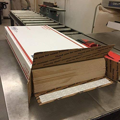 12 X 20 Sheets Of 1 8 Mdf 22 Sheets Perfect For Glowforge Laser Work In 2020 Engraved Beer Mugs Crafts Bathroom Wood Shelves