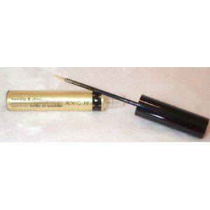 Avon Twinkle & Shine Eye Liner Gold Gleam-I would like to try!