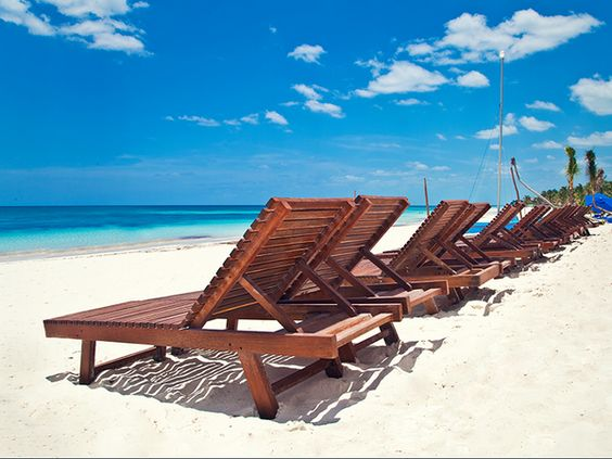 Swim. Sun. Lounge. Repeat.