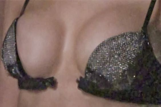 see hi tech bra that only opens if the woman is really in love by