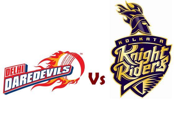 DD vs KKR - first ipl 6 match | IPL 2013 | Pinterest