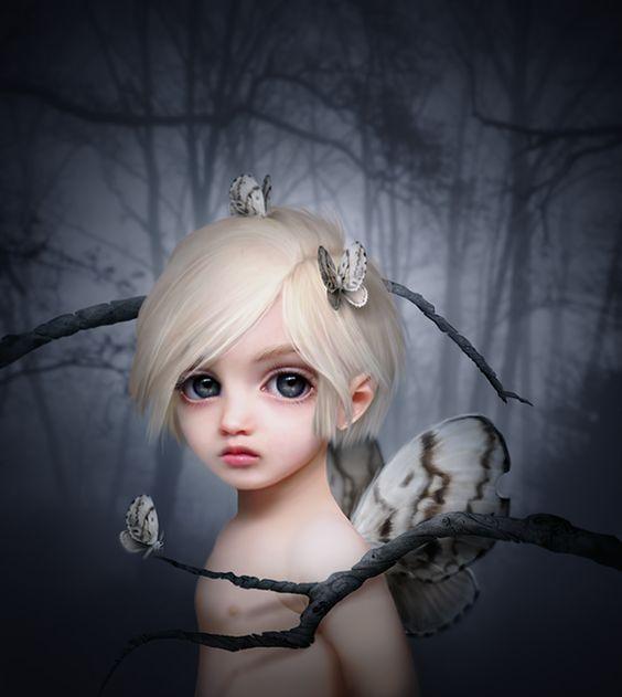 Precious Realm by artist Brittany Smith