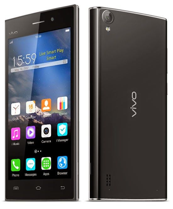 Hp Android Ram 3gb Termurah Harga Vivo Pinterest Y22 November