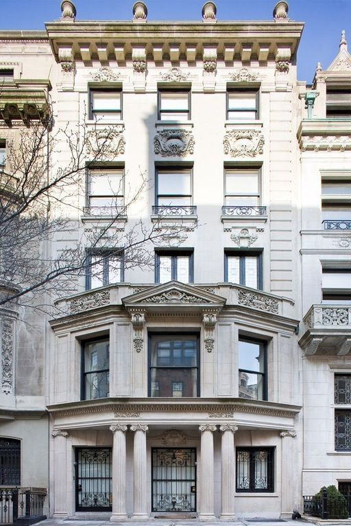 7 E 67th St New York Ny 10065 Zillow Nyc Real Estate New
