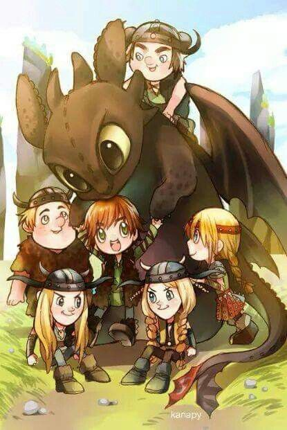Ruffnut and astrid fanfiction hiccup and toothless with x3cb
