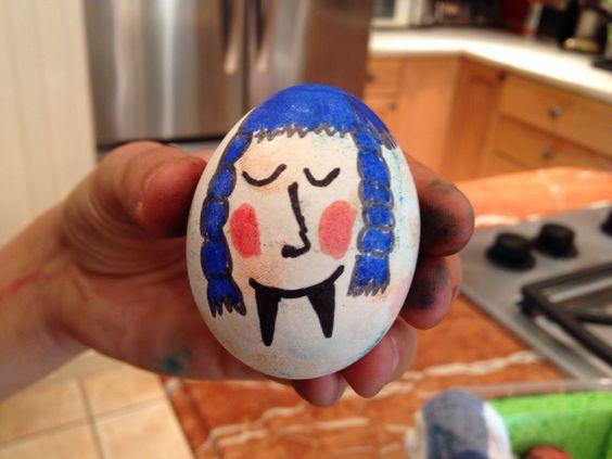 explore egg bab...
