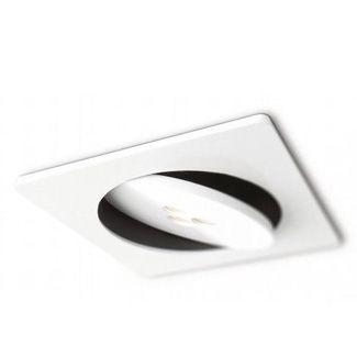 Philips Smartspot LED inbouwspot wit vierkant 57965/31/16
