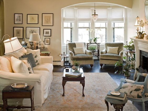 Decorating with Traditional Style   Wayfair