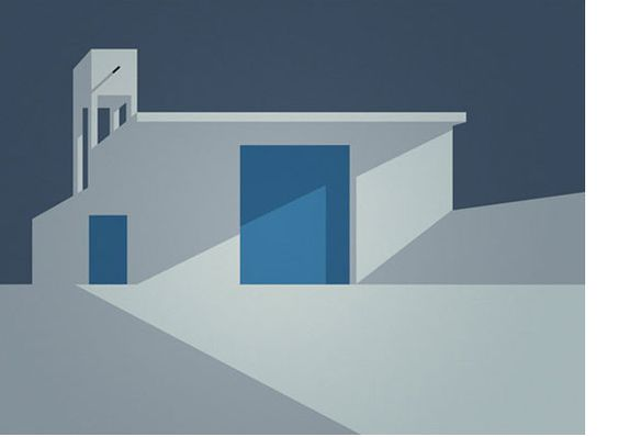 Marcus Freeman - Art Buildings
