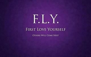 Learn to FLY...