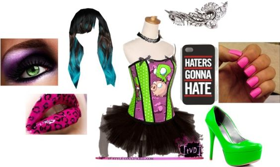 """""""party outfit"""" by rebecca-j-spaziano on Polyvore"""