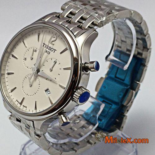 Những mẫu đồng hồ cực chất dành cho đàn ông nơi công sở
