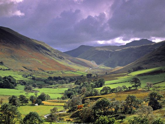 Lake District-Cumbria.... been there 2 x... would go again in a heart beat.